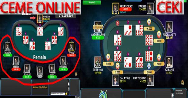 Pahami Jackpot Dalam Permainan Ceme Online IDN Poker