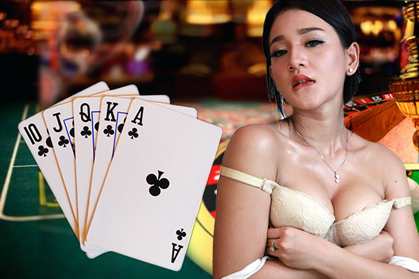Cara Waktu Yang Tepat Saat Bermain Judi Poker Online Dengan Cara Menggertak Lawan
