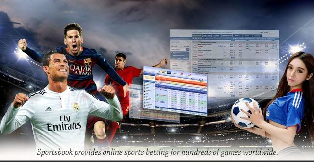 Cara Menang Besar Bermain Judi Bola Online Yang Biasa Dipakai Pemain Profesional